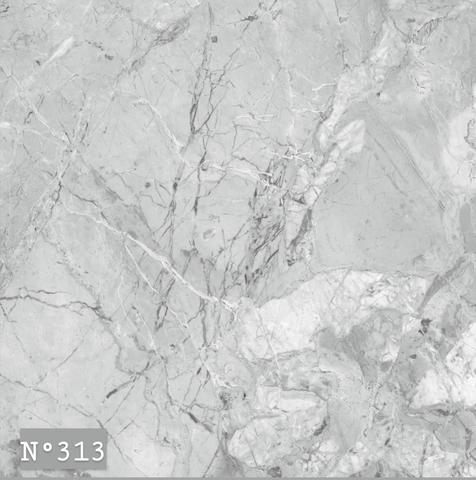 Фотофон виниловый «Серый мрамор» №313