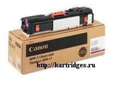 Картридж Canon C-EXV-8M (GPR11) (C-EXV8)