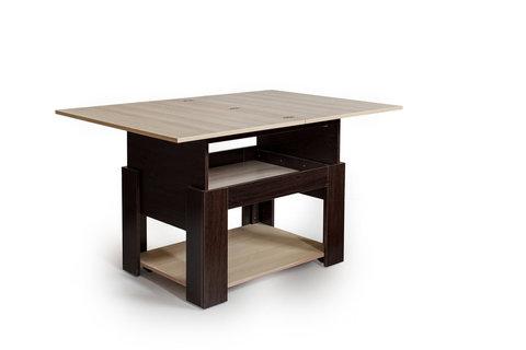 стол журнальный трансформер сжт-1
