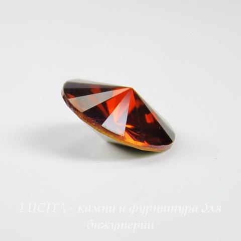 1122 Rivoli Ювелирные стразы Сваровски Crystal Red Magma (SS39) 8,16-8,41 мм ()