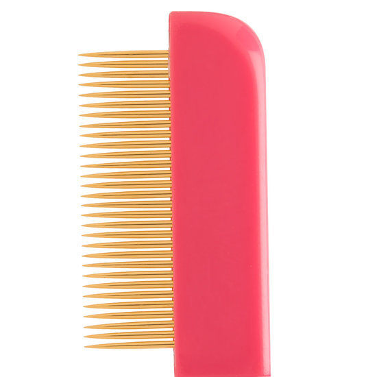 Расческа для ресниц Folding Lash Comb