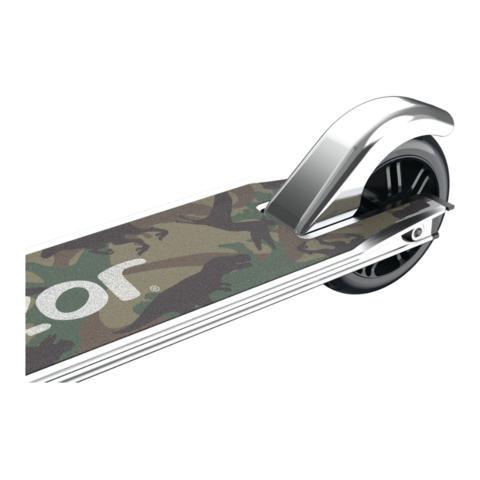 Двухколесный самокат Razor A Series Special Edition Dino Camo