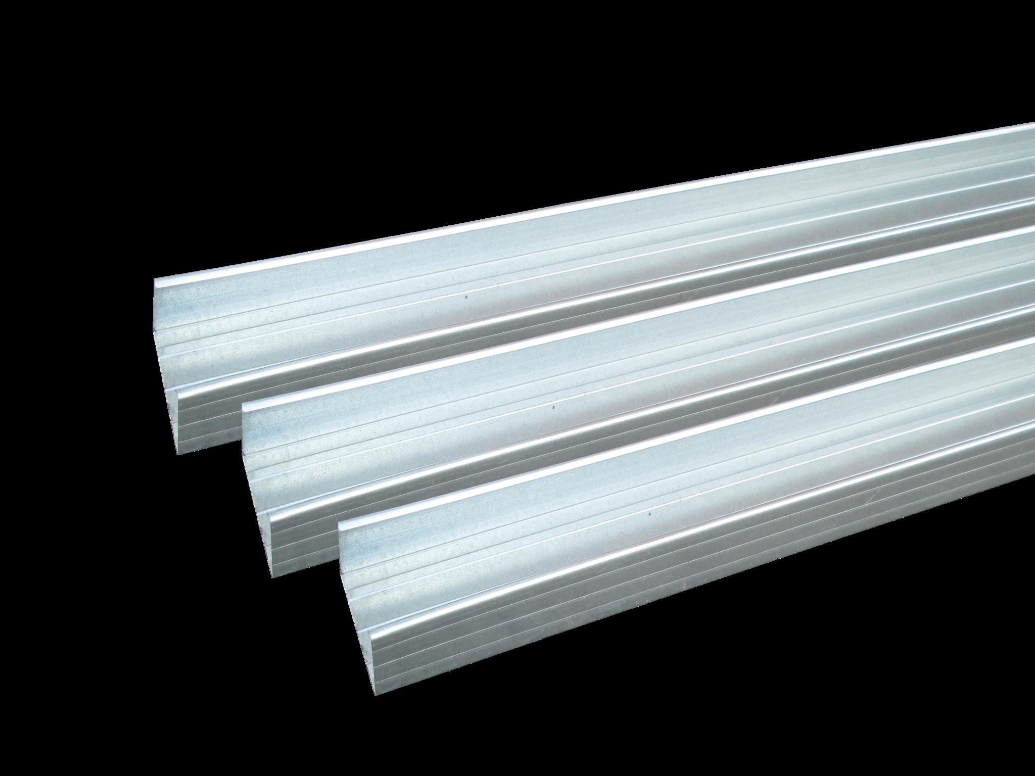 Профиль стоечный ПС-6 100х50 (0,4), 3 м (упак 12 шт)