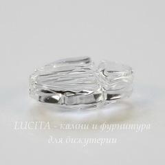 5728 Бусина Скарабей Сваровски Crystal 12 мм