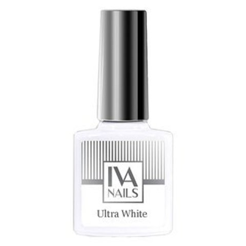 Гель-лак Ultra White