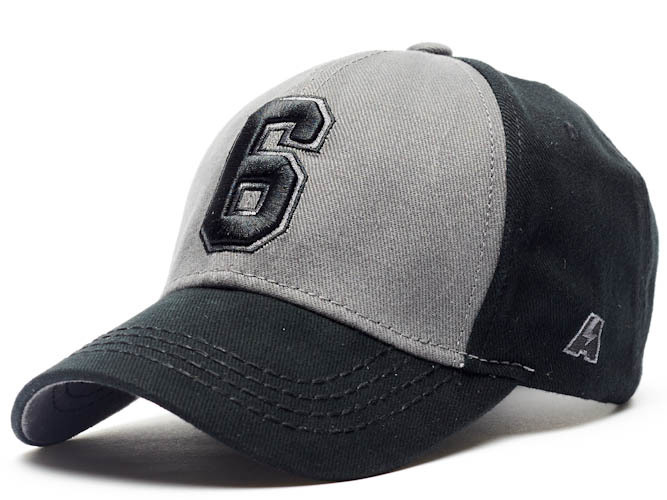 Бейсболка КХЛ № 6