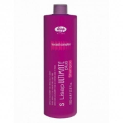 Ultimate Plus Shampoo - Шампунь с разглаживающим действием