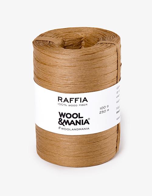 Рафия Пряжа RAFFIA Bronze Mist IMG_05244.jpg