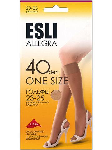 Гольфы Allegra 40 Esli