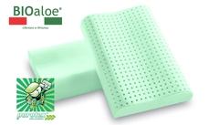 Ортопедическая подушка BIO aloe Cervicale