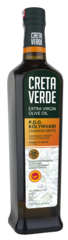 Creta Verde оливковое масло P.D.O Kolymvari 500 мл.