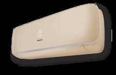 Внутренний блок сплит-системы Hisense Premium Champagne Free Match DC Inverter AMS-09UR4SVETG67(C) фото