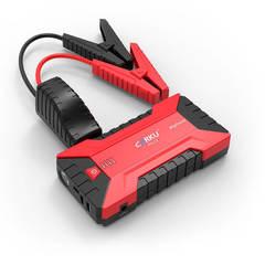 Пусковое устройство Carku pro 10 с силовыми проводами