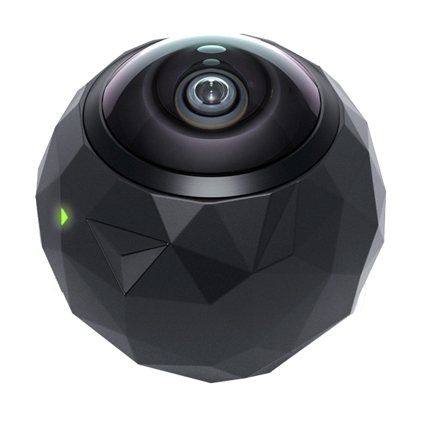 Камера 360 FLY ( камера для съемки видео в формате 360 градусов)