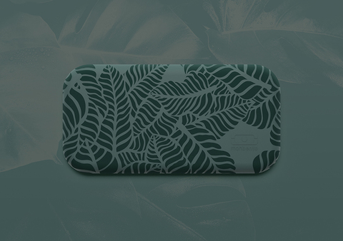Ланч-бокс mb original jungle