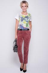 """<div class=""""form-group""""> <p>Хит сезона! Классные модные брюки удобного кроя на резинке. Функциональные карманы.<span>(Длины: 44-97см; 46-98см; 48-99см; 50-101см )</span></p> <p>&nbsp;</p> </div> <div class=""""form-group""""></div>"""