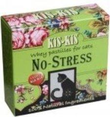 Пастилки из сыворотки для кошек KiS-KiS No Stress Против стресса.