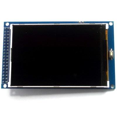 3.2 TFT LCD дисплей Ultra HD 320X480 для MEGA 2560 R3