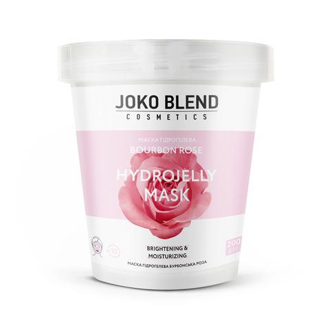 Маска гидрогелевая Bourbon Rose Joko Blend 200 г (1)