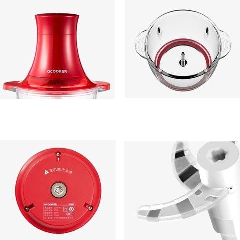 Купить Xiaomi Qcooker Circle Kitchen Grinder