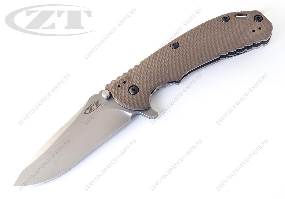 Нож Zero Tolerance 0561 Hinderer