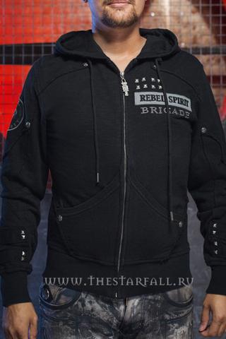 Толстовка Rebel Spirit FTZH110719