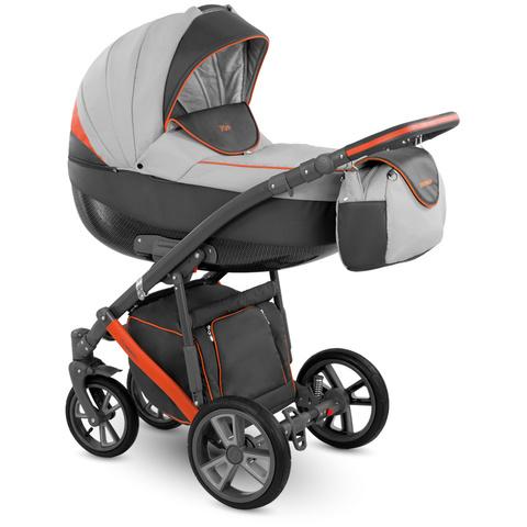 Детская коляска Camarelo PIRO 2 в 1 (PR-7)