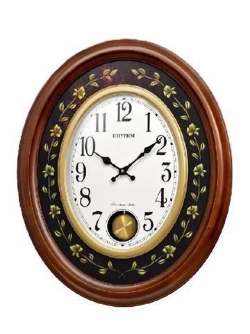 Настенные часы Rhythm CMJ580NR06