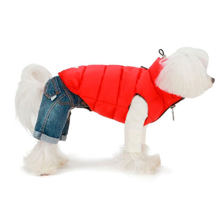 230 PA - Джинсы для собак