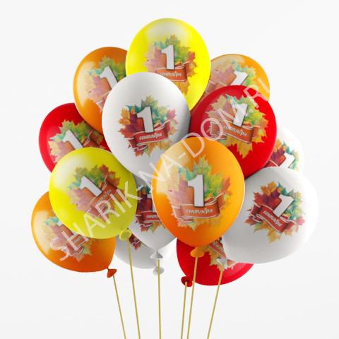 Оформление шариками 1 сентября Шарики на 1 Сентября Воздушные_шары_1_сентября.jpg
