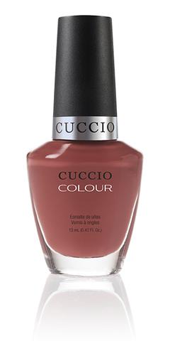 Лак Cuccio Colour, Boston Creame Pie, 13 мл.