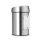 Мусорный бак Touch Bin (3 л), артикул 363986, производитель - Brabantia, фото 2