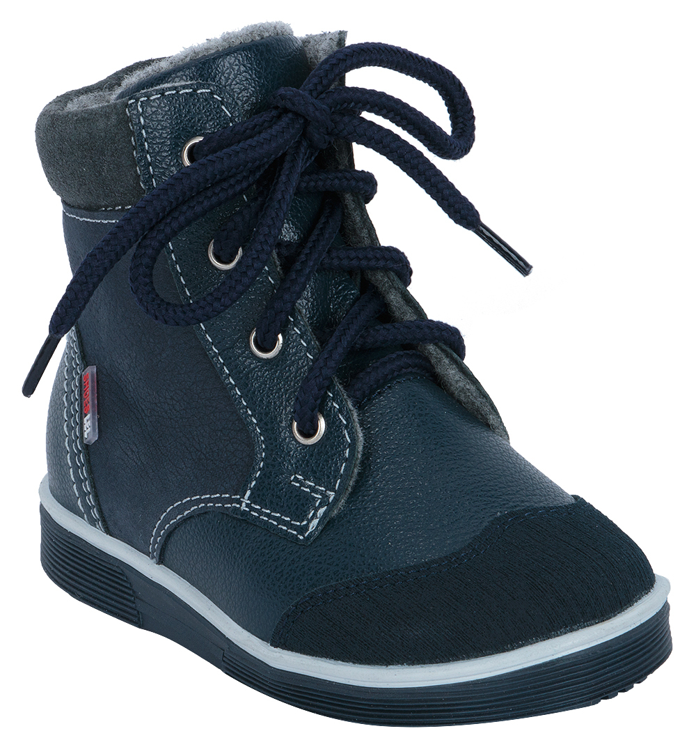 Ботинки на осень-весну для девочки