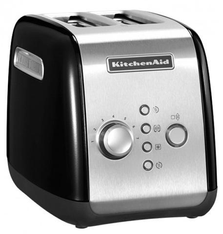 Тостер KitchenAid 5KMT221EOB