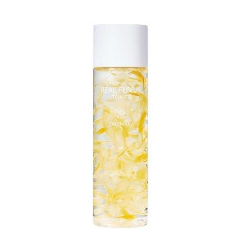 Тонер с экстрактом календулы Nacific Real Floral Toner 180мл (Calendula)