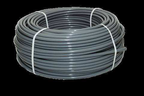 PERT Труба D16х2,2 G-RAY КОНТУР (150м)