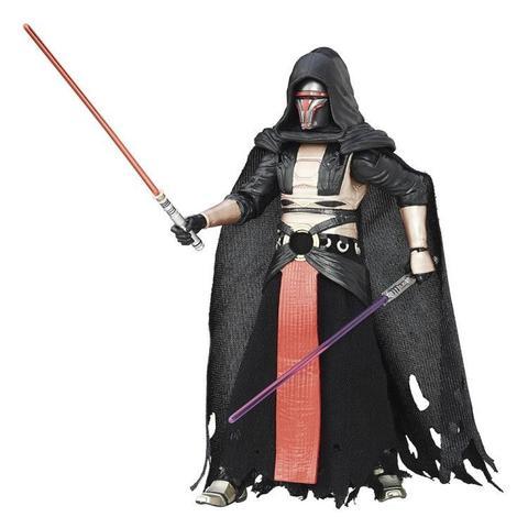 Звездные войны фигурка Дарт Реван Black Series