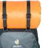 Картинка рюкзак туристический Deuter Aircontact 50+10 Sl Blackberry-Aubergine