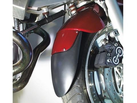 Удлинитель переднего крыла R 850/1100R, черный