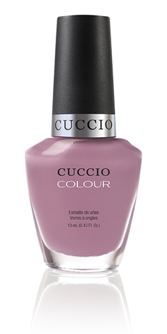 Лак Cuccio Colour, Bali Bliss, 13 мл.