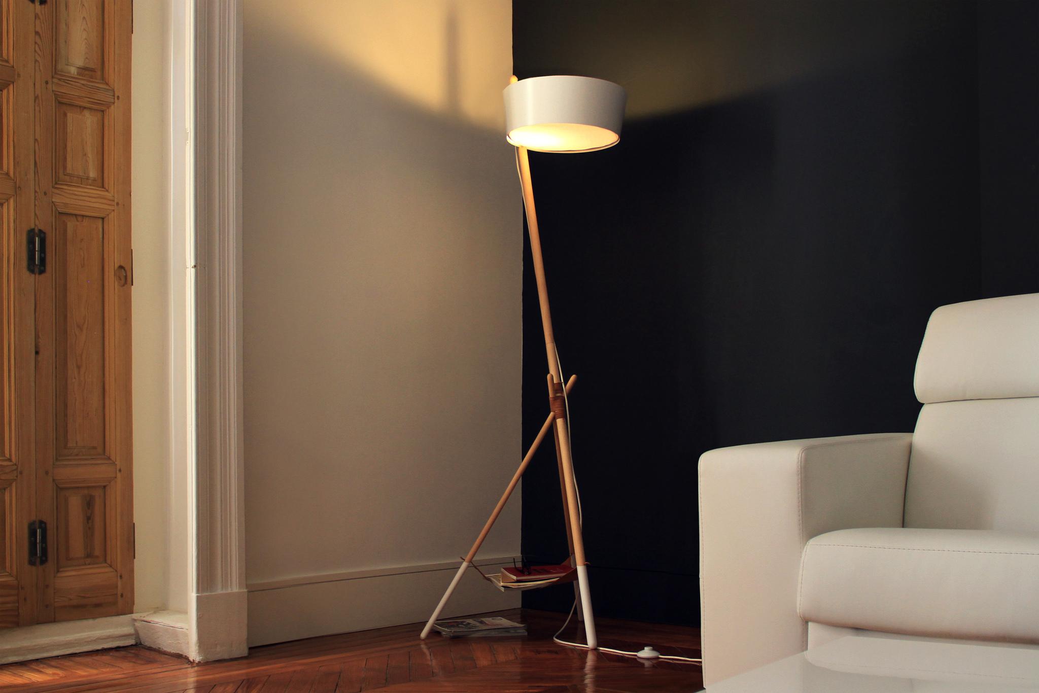 Напольный светильник KA XL Essential