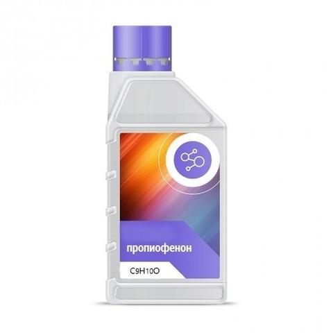 Пропиофенон 99% / С9H10O