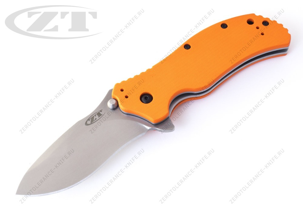 Нож Zero Tolerance 0350OR Onion
