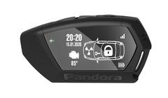 Брелок Pandora LCD D043