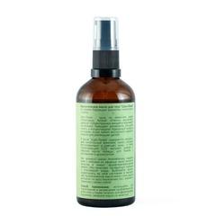 Ароматическое масло для тела - лемонграсс и лайм - Шри-Ланка, SmoRodina