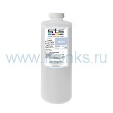 Текстильные чернила STS DTG White 1000 мл
