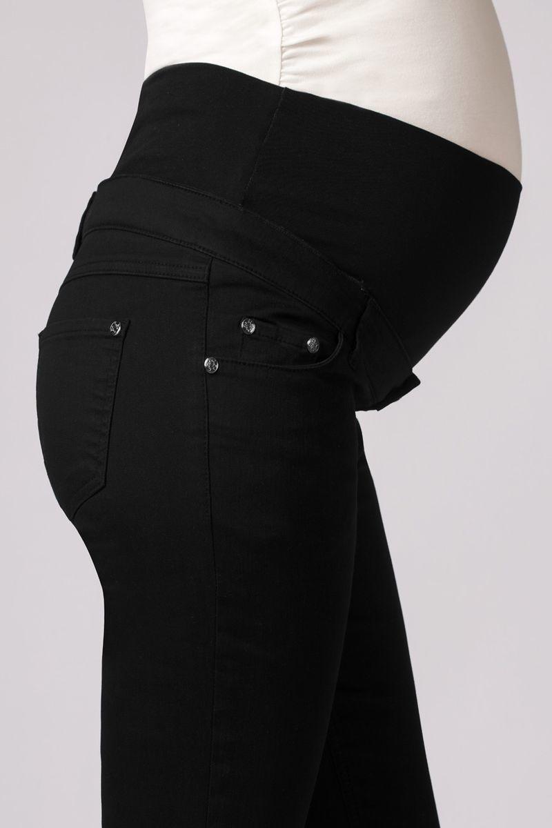 Брюки для беременных 02789 черный
