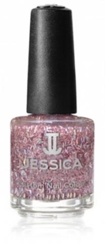 Лак JESSICA 502 Krystal Pink