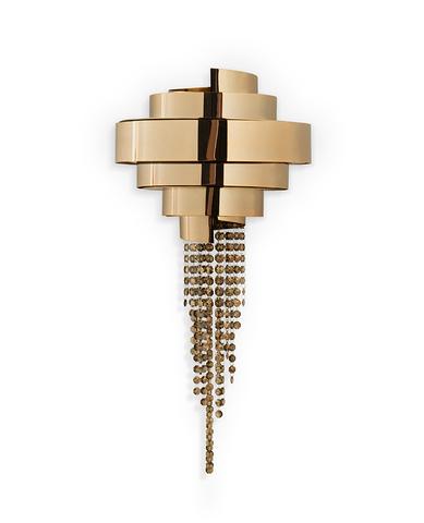 Настенный светильник копия GUGGENHEIM by Luxxu