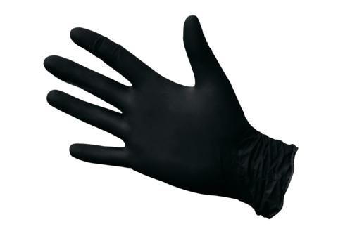 *Перчатки нитриловые диагностические нестерильные(NitriMAX/S/50пар/1279)